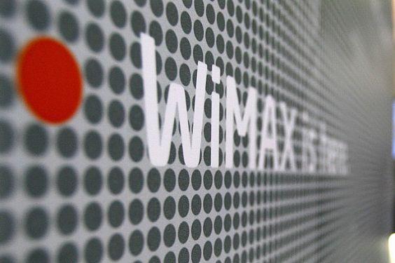 wimax e aria