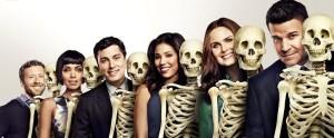 Temperance Bones Brennan