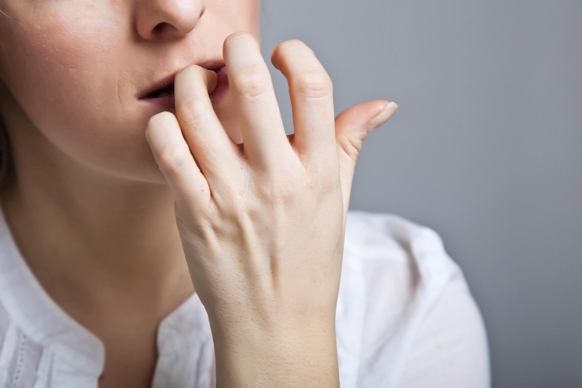 rimedi natuali per combattere l'ansia