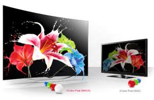 Da LCD a schermi OLED: evoluzione della tecnologia OLED