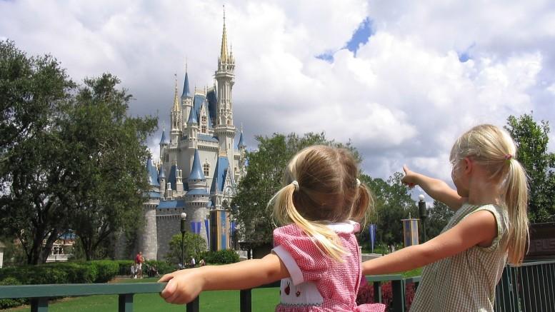 Costume di Carnevale Disney per Bambini