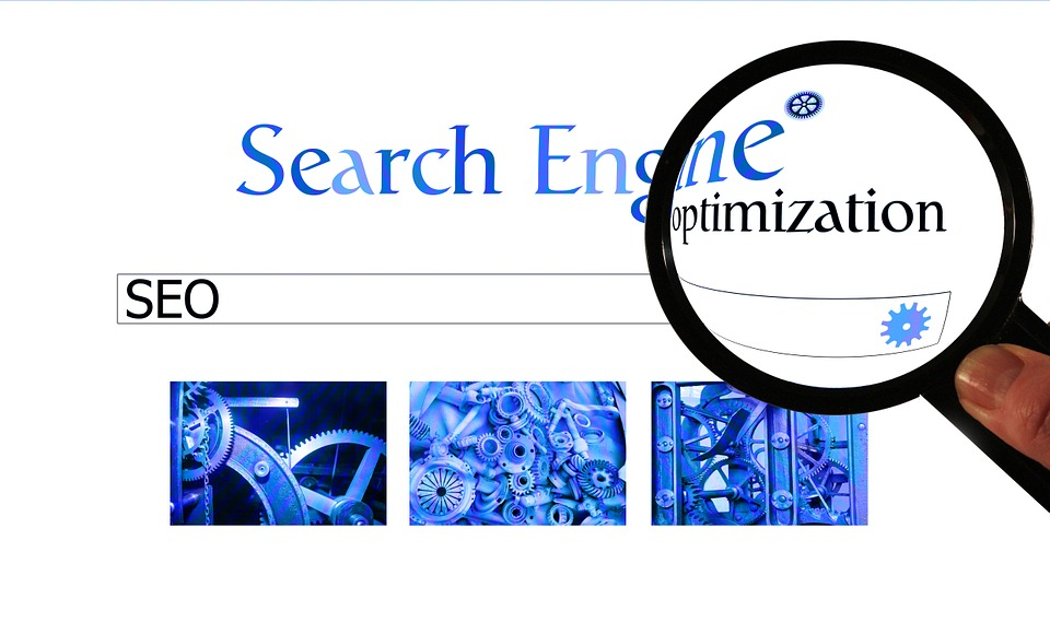 SEO: ottimizza al meglio il tuo sito web