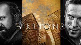 ″Billions″ è Bobby ″Axe″ Axelrod