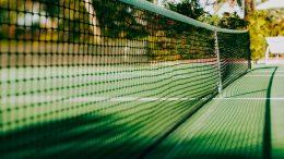 reti da tennis: quali sono i materiali?