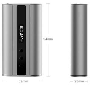 Scegli il tuo big battery sigaretta elettronica