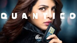 Quantico streaming NowTV