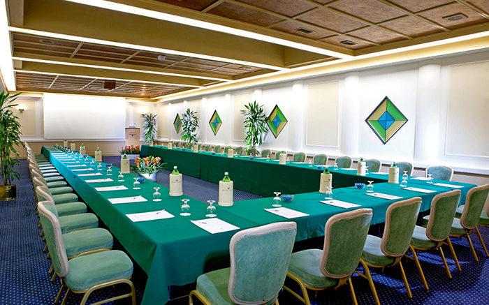 hotel sala meeting roma