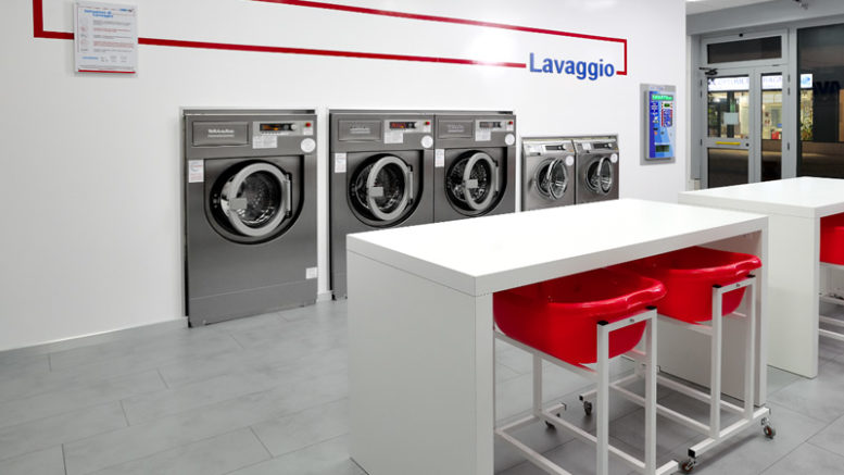 bloomest laundry franchising