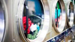 lavanderia self service normativa