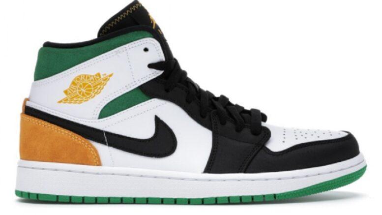 Air Jordan asta
