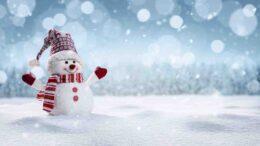 Poesie sull'inverno: le più belle da raccontare ai bambini