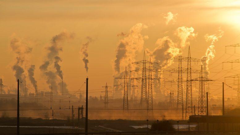 Come ridurre l'inquinamento atmosferico